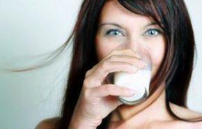 Beber leche ayuda a perder peso