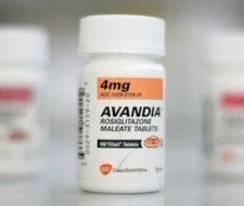 Suspenden uso del antidiabético Avandia en Europa