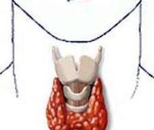 Síntomas tiroides