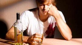 Nuevos estudios sobre el efecto del alcohol sobre la salud
