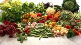 La dieta mediterránea y sus beneficios