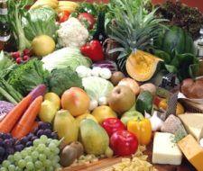 Dieta equilibrada es igual a vida saludable