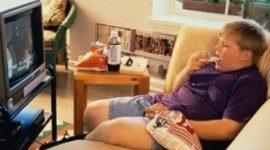 Malos hábitos que aumentan el porcentaje de obesidad