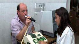 La espirometría como ayuda para dejar de fumar
