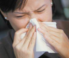 Qué son las alergias
