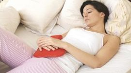 ¿Es posible menstruar durante el embarazo?