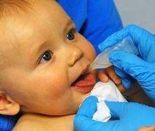 Sobre vacunas y enfermedades