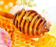 Los beneficios de comer miel