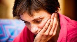 La depresion en las mujeres jovenes