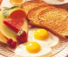 ¿Realmente es importante el desayuno?