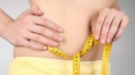 Sobre mujeres y calorías
