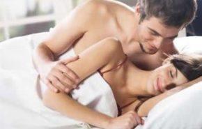 El sexo mejora la salud de la mujer