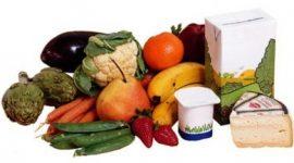 Alimentación recomendada para mujeres con cáncer de mama