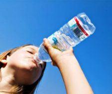 Cuál es la importancia de consumir agua todos los días