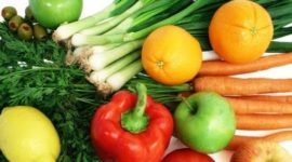 Las hormonas en la comida