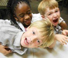 Cómo reconocer a un niño hiperactivo