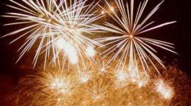 Disfruta las fiestas de fin de año con salud y en familia