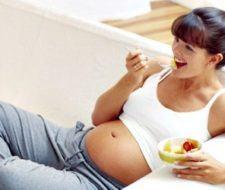 La importancia del acido fólico durante el embarazo