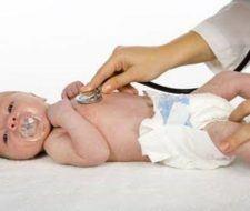Problemas de salud en los bebés | Cólicos