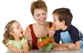 Huesos sanos para niños sanos