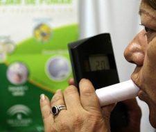 Un sensor es capaz de detectar cáncer pulmonar con el aliento
