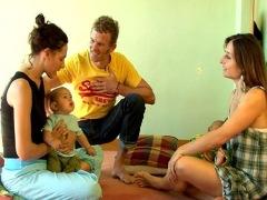 Escuchar sonidos a temprana edad ayuda a mejorar la sensibilidad