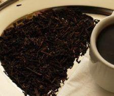 Tomar té reduciría los niveles de presión