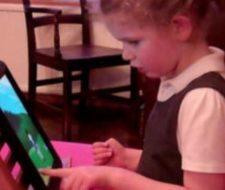 'Pensar en palabras' ayudaría a niños que sufren de autismo