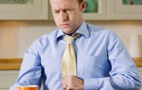 Cómo combatir la acidez estomacal