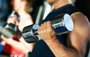 Consejos antes de hacer pesas