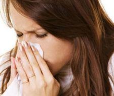 Consejos para prevenir la sinusitis