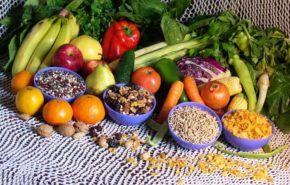 Enfrenta el invierno con una alimentación sana