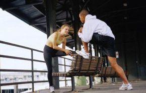 ¿Los hombres bajan de peso más rápido que las mujeres?