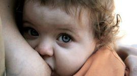 ¿Qué hacer cuando nuestro bebé vomita? (Parte II)