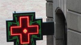 Crisis en Grecia provoca el cierre de farmacias