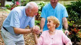 Un enfermo de Alzheimer cuesta 30.000 euros anuales