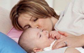 ¿Qué hacer cuando nuestro bebé vomita? (Parte I)