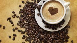 El consumo de café puede alargar la vida