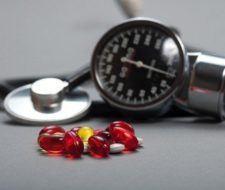 Fármacos para la tensión alta