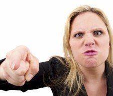 La ira y los trastornos de ansiedad