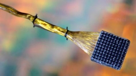 Crean un microchip para adelgazar