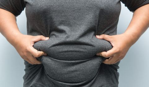 Obesidad causas