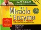 La enzima prodigiosa de Hiromi Shinya |alimentos recomendados.
