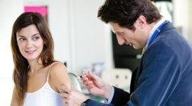 Vacuna para las alergias