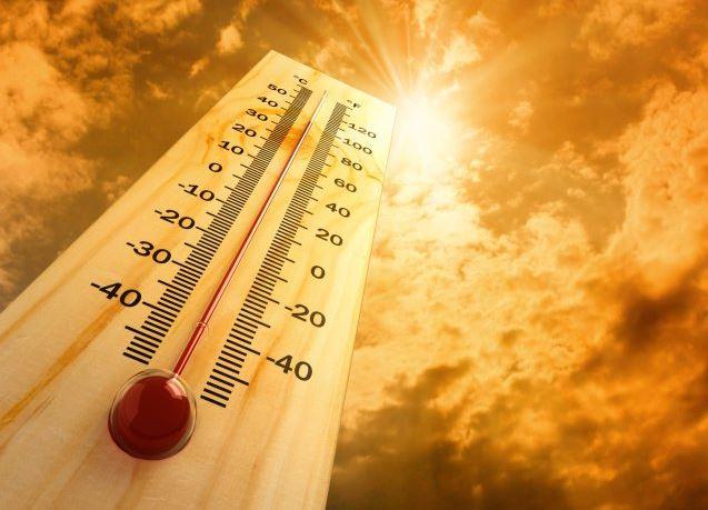 nsolación o golpe de calor