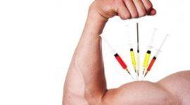 Efectos secundarios de los esteroides