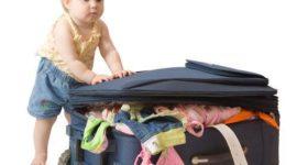 Viajar con niños ¿Cómo evitar los mareos?