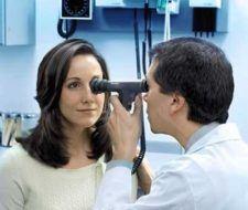 Tensión ocular alta| hipertensión ocular