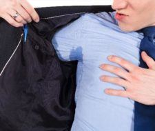 Cómo solucionar los problemas de sudoración