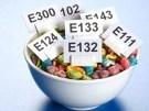 Colorantes alimentarios| cómo nos afectan